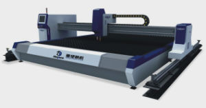 Automatic CNC Plasma Metal Cutting Machine pictures & photos