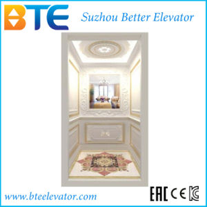 Ce Mrl Home Elevator for Villa and Residential Lift pictures & photos
