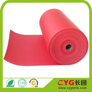 High Quality Polymer XPE Shock Absorption Foam/Shockproof Crosslinked Polyethylene Foam pictures & photos