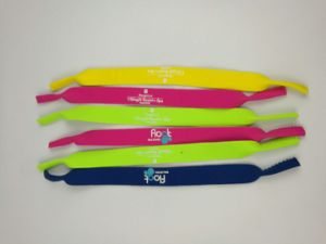 Colorful New Style Neoprene Swimming Glass Straps pictures & photos