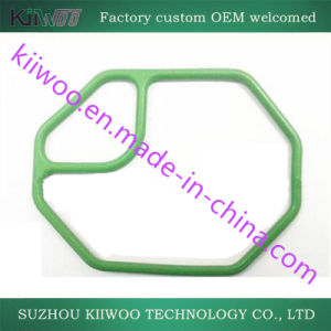Customized Silicone Rubber Washer Grommet pictures & photos