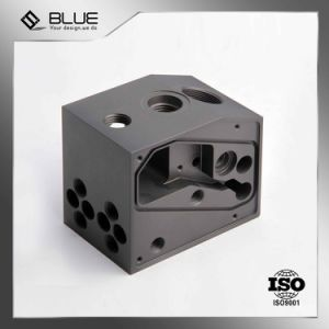 Custom CNC Machining Component with High Precision pictures & photos