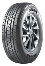 Westlake Pneu ATV Tires 265/75/16 215/65r16c 175/65r14 pictures & photos