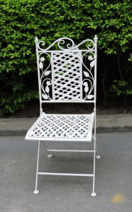 European Outdoor Bistro Set with BSCI Certificate pictures & photos