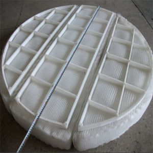 Sturdy Oil Demister Knitted Stainless Steel Wire Mesh pictures & photos