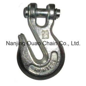 Alloy Steel Clevis Grab Hook for Chain