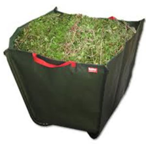 New Model Pop up Garden Leaves Grass Waste Bag pictures & photos