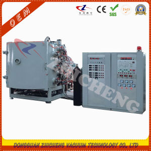 Ceramic Wall Tiles Coating Machine Zhicheng pictures & photos