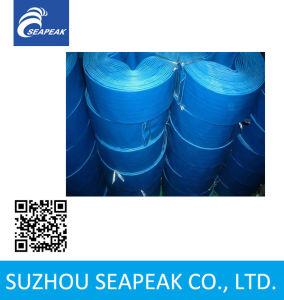 Flexible PVC Layflat Discharge Hose pictures & photos