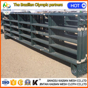 Small Wild Wireless Electric Animal Wrought Iron Ranch Fence
