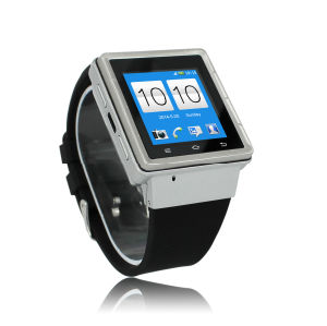 3G Android Smartwatch with Camera