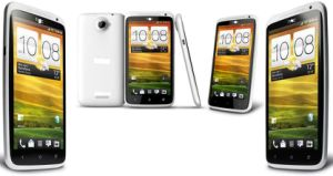 Genunie Huc One X 32GB White (Unlocked) Quad Core 1.5, 8MP Smartphone pictures & photos
