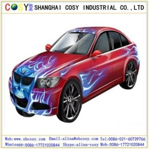 0.914/1.07/1.27/1.52*30m PVC Self Adhesive Vinyl for Car Wrapping pictures & photos