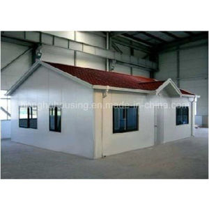Steel Prefabricated Home in Steel Mobile House pictures & photos