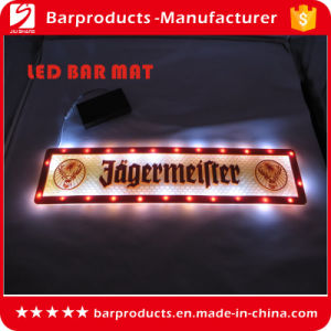 Promotional PVC Illuminated LED Placemat