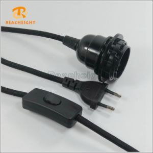 Ce VDE Euro Plug Cord Set pictures & photos