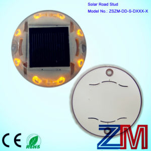 Hot Sale High Brightness Solar Road Stud / LED Flashing Road Marker / Plastic Cat Eye pictures & photos