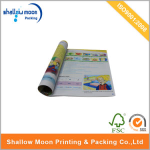 Customized Full Color Softcover Child′s Story Book Printing (QYCI15268) pictures & photos