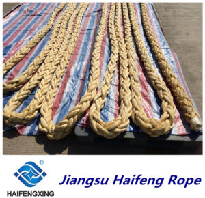 3-Strand UHMWPE Rope Quality Certification Mixed Batch Price Is Preferential pictures & photos