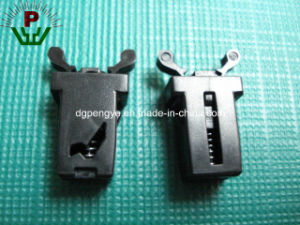 High Quality Plastic Door Latch for Machine pictures & photos