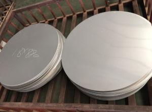 aluminium discs for fry pan 1060 1100 1050 3003 pictures & photos