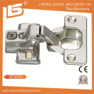 High Quality Cabinet Concealed Hinge (BT450A) pictures & photos