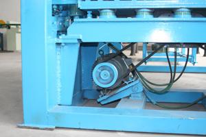 Automatic Cement Block Machine pictures & photos