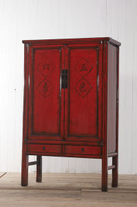 Thick and Functional Cabinet Antique Furniture pictures & photos