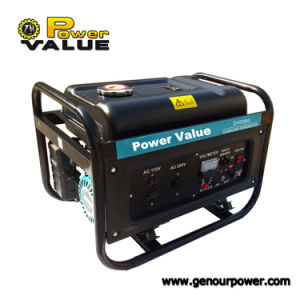2.8kw Portable Astra Korea Gasoline Generators with New Style pictures & photos
