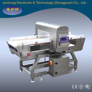 FDA Food Grade Belt Conveyor Metal Detectors for Food pictures & photos