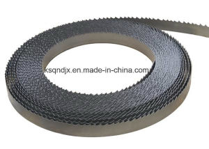 High Quality Carbon Steel Bandsa Blades pictures & photos