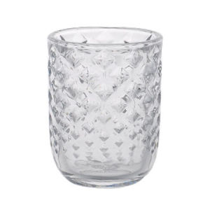 Small Size Votive Glass Candle Holder with Capacity 110ml pictures & photos