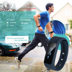 Wholesale Smart Bracelet Smartband pictures & photos