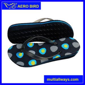 New Arrival Comfortable EVA Flip Flops Slipper for Women pictures & photos