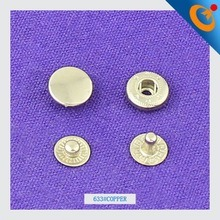Metal Buttons for Bag Metal pictures & photos
