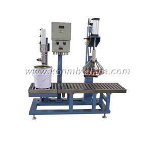 Filler Machine for Paint, Inks pictures & photos