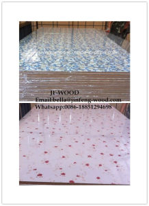 UV Board, Melamine MDF Sheet Prices pictures & photos