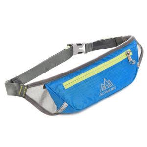Nylon Sport Running Waist Belt Bag (BF151096) pictures & photos