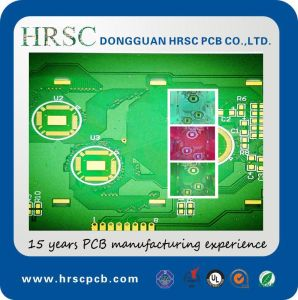 Integrated Circuit PCB Assembly PCB Exported 94 Vo Board pictures & photos