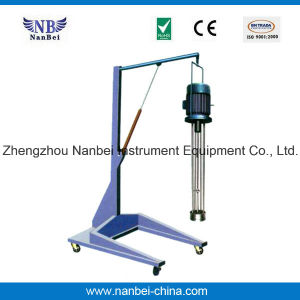 Chemicals Vacuum High Shear Emulsifying Machine pictures & photos