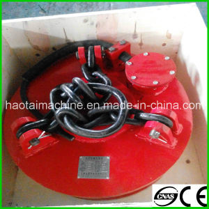 1ton Lifting Magnet for Sale pictures & photos