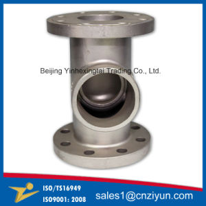OEM Steel Lost Wax Casting pictures & photos