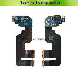 Replacement Parts for HTC One Mini 2 Charging Port Flex Cable pictures & photos