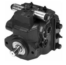 Sauer Axial Plunger Pump Size 045/053 Single Pump Piston Pump pictures & photos