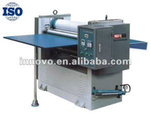 Automatic Paper Embossing Machine (YW) pictures & photos