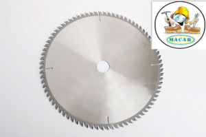 Laminated Panels MDF Cutting Tct Saw Blade 300X96t