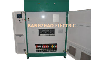 480VDC-380VAC Three Phase 4 Wire Transformer Big Power Inverter pictures & photos