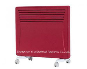 New Thin Panel Convector Electrical Heater with CE/CB/GS Approved