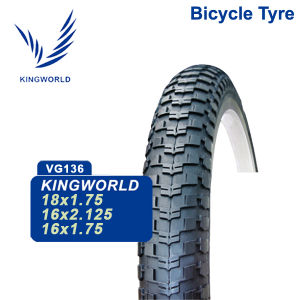 18X1.95 Bicycle Nylon Tires for Sale pictures & photos