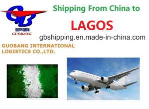 Air Shipping Services From China to Lagos